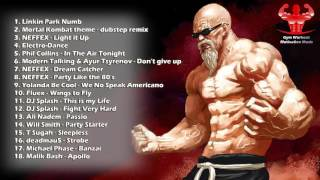 Best Workout Songs | AGGRESSIVE TRAP WORKOUT MOTIVATION MUSIC 2017