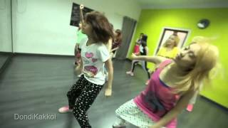 CherryBelle - Pura-Pura Cinta (Dance Version)