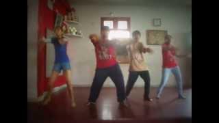 Dance on Batameez dil mane na