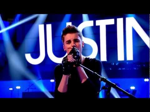 Justin Bieber U Got It Bad Because of You LIVE This Is Justin Bieber 2011 HD