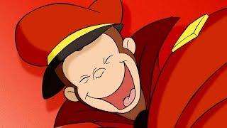 Jorge el Curioso en Español🐵 Jorge el Curioso el Portero🐵 Episodio Completo🐵 Caricaturas Para Niños