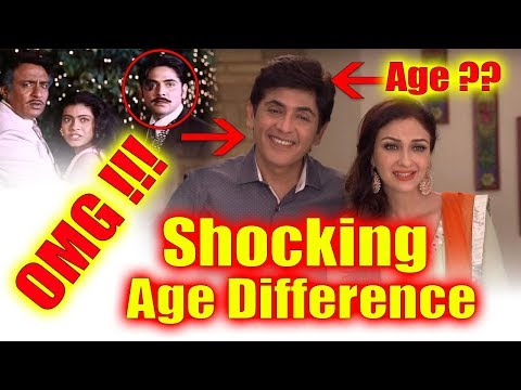 Xxx Mp4 Aashif Sheikh And Saumya Tandon Are Unlikely Pair In Terms Of Age 3gp Sex