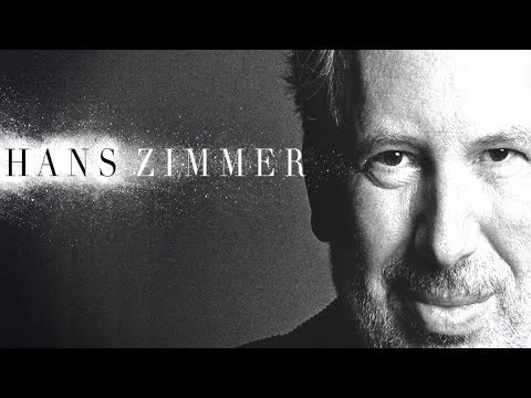 Hans Zimmer • A Universe of Sounds   The Very Best of Hans Zimmer ᴴᴰ