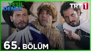 """65. Bölüm """"Yeşilovalı Hamlet"""