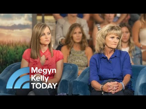 Xxx Mp4 Megyn Kelly With The Mother Of Crystal Rogers Who Went Missing 3 Years Ago Megyn Kelly TODAY 3gp Sex