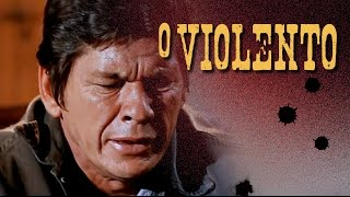 O Violento (Charles Bronson) - duas dublagens