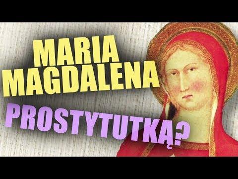 Maria Magdalena pokutującą prostytutką? Co na to BIblia? - AleHistoria odc.92