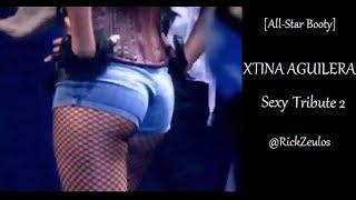 [All Star Booty] CHRISTINA AGUILERA Sexy Tribute 1 (1080p)