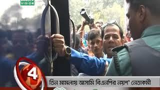BANGLAVISION NEWS TOP TEN | 7.30 AM | 01 February 2018