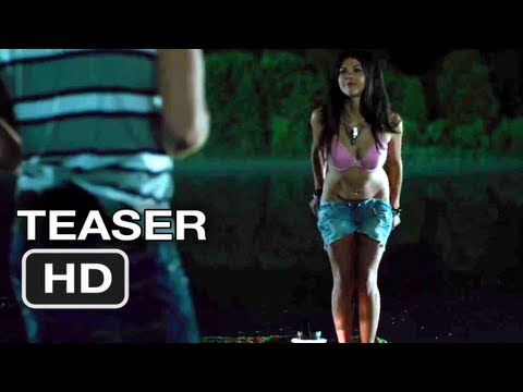 Xxx Mp4 The Wicked Official Teaser Trailer 2012 Horror Movie HD 3gp Sex