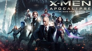 X-Men: Apocalipse | Terceiro Trailer Oficial | Legendado HD