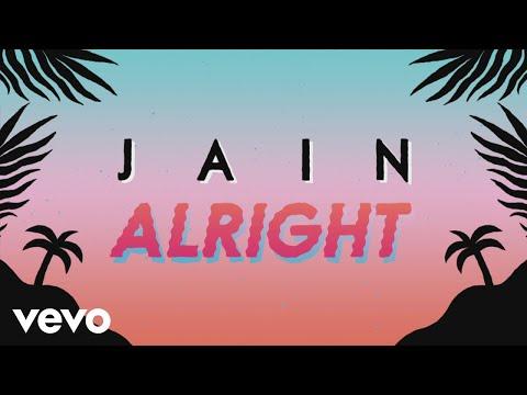 Xxx Mp4 Jain Alright Lyrics Video 3gp Sex