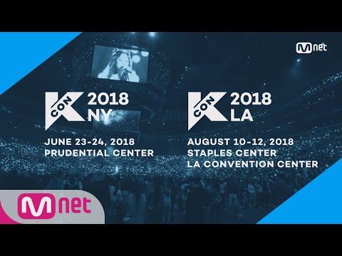 Xxx Mp4 KCON 2018 USA Coming Soon To USA M COUNTDOWN 180413 EP 0 3gp Sex