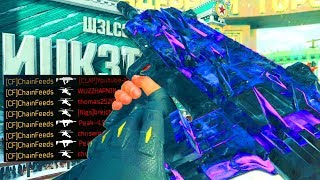 120 KD NUKETOWN SPAWNTRAPPING GAMEPLAY! (Black Ops 4 Update 1.06)