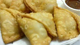 Samosa Recipe - Halwai jese khasta samose Ghar par bnae | chatpata Aloo samosa Iftari Special recipe