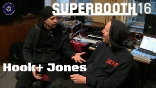 New Album From Producers Nick Hook and Gareth Jones