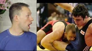 Homoerotic Sports Photos  (Top 10 List)