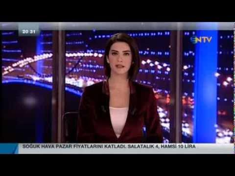 15 ARALIK 2013 NTV ANA HABER