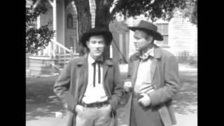 Utah blaine 1957 Western, Rory Calhoun