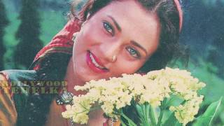 Download Old Hot And Bold  Bollywood Actress Mandakini | Sensuous Filmography 3Gp Mp4