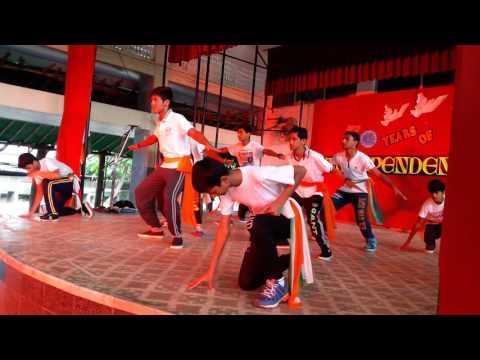 Independence Day Dance St. Dominic Savio High School