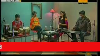 Bojhena Se Bojhena STAR JALSHA Title Song By MADHURAA BHATTACHARYA Live