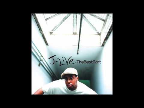 J-Live - The Best Part [Full Album]