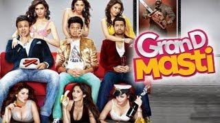 Grand Masti - Official Theatrical Trailer