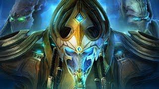 StarCraft II: Legacy of the Void - Pelicula Completa en Español [1080p 60fps]