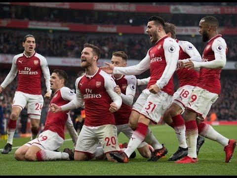 Xxx Mp4 Arsenal 2 0 Tottenham Tudo Normal 3gp Sex