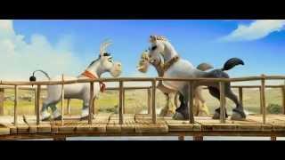 Don Qioute szamarancsa (teljes film)
