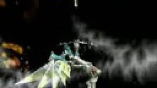 ¡! Shana's Style ¡! - The Legend of Dragoon
