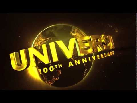 Dream Logo Variations Universal Pictures and Illumination Entertainment goes yellow