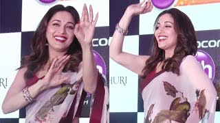 Madhuri Dixit Performs LIVE ON STAGE With Her Killer Dance Moves