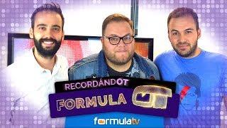 Ramil lo cuenta todo sobre la cancelación de 'OT 2011' - Fórmula OT