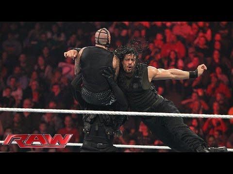 Xxx Mp4 Rey Mysterio Kofi Kingston Amp Big E Langston Vs The Shield Raw Feb 3 2014 3gp Sex