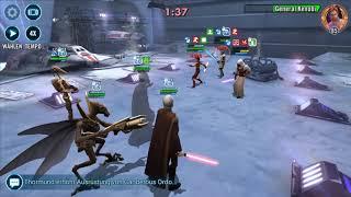 Star Wars: Galaxy Of Heroes ▶ Frage Und Antwort Chillout Stream
