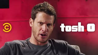 Tosh.0 - Redemption Reunion Spectacular - Where Are They Now? Pt. 3