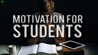 MOTIVATION FOR STUDENTS TO STUDY HARD!
