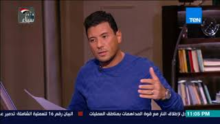 البوصلة - حلقة 19 مارس مع إسلام بحيري - جزء 1