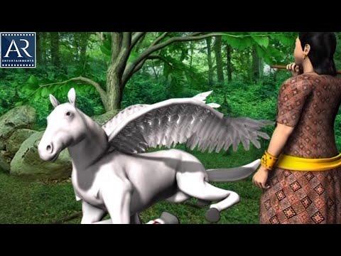 Xxx Mp4 Kids Moral Stories In Hindi Panchatantra Kahaniya Part 1 10 AR Entertainments 3gp Sex