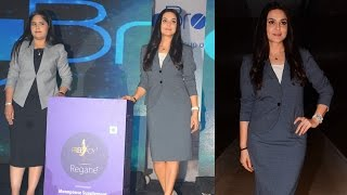 Preity Zinta Launches Nutraceuticals Product For Menopausal Women