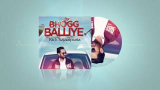Tera Bhogg Balliye - Rick Sajaalpuria Ft. Nation Brothers | Latest Punjabi Songs 2017 | Vs Records