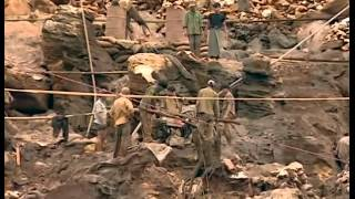 Treasure Hunters   Episode 5  Rubies of the Golden Triangle History Documentary