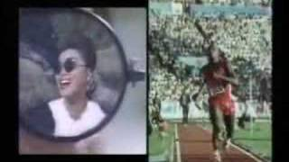 Hand in Hand Offcial Song Olympic 1988