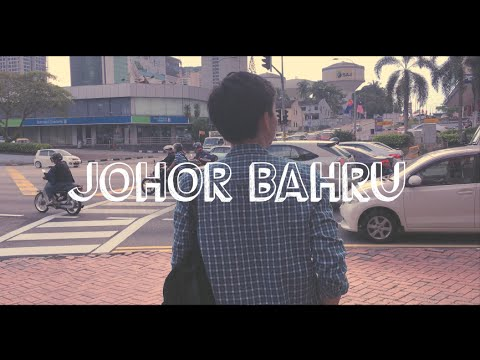 Trip to Johor Bahru, Malaysia (Travel Video)