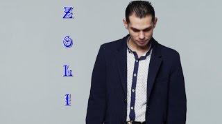 Zoli-Egy szó elég-Official ZGstudio video