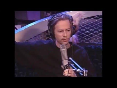 David Spade talks about Norm Macdonald