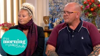 US Diplomat Row: Harry Dunn's Parents Speak Out | This Morning