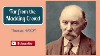 Far From the Madding Crowd by Thomas Hardy - Audiobook ( Part 1/2 )